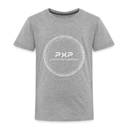white logo transparent 2x - Kids' Premium T-Shirt