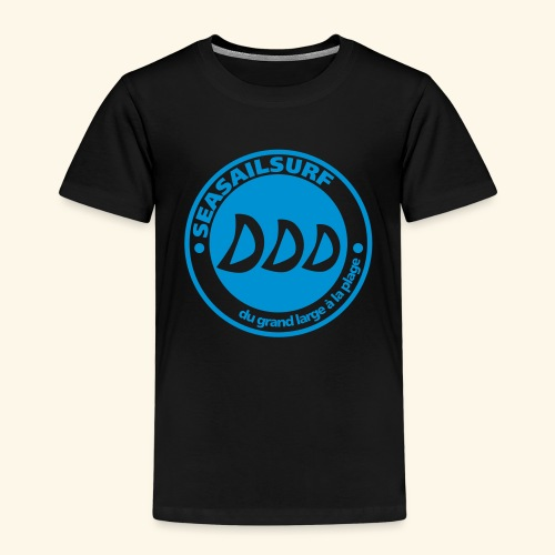1107ssslogorondfrutol - T-shirt Premium Enfant