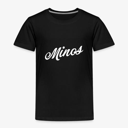 Minos - T-shirt Premium Enfant