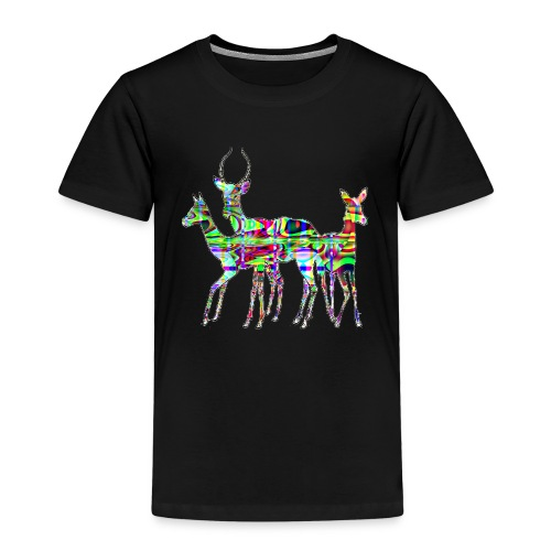 Biches - T-shirt Premium Enfant