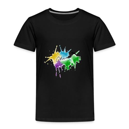 ohana color - Maglietta Premium per bambini