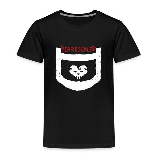 heartsealed - Camiseta premium niño