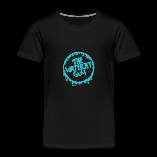 The Watjet Guy - Kids' Premium T-Shirt