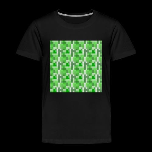 Creeper Phone Case - Camiseta premium niño