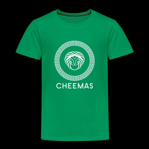 CHEEMAS - T-shirt Premium Enfant