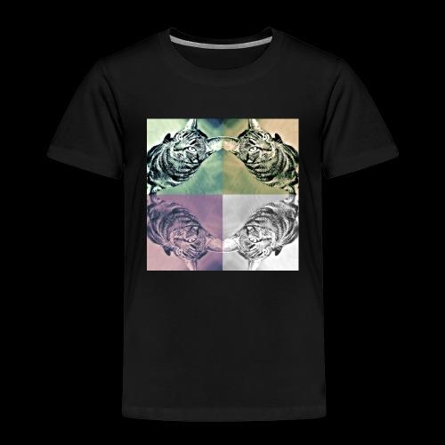 Ruby's Design - Kids' Premium T-Shirt