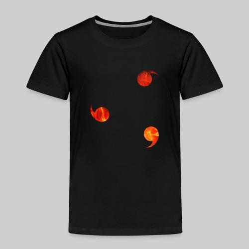 Genjustu brûlant - T-shirt Premium Enfant