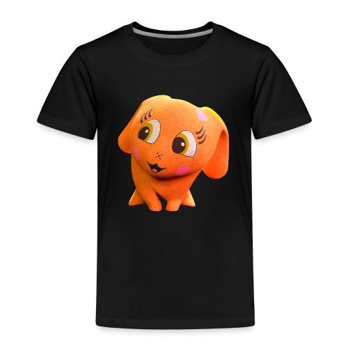 La Plus Mignonne - T-shirt Premium Enfant