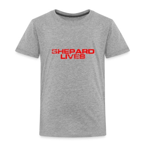 Shepard lives - Kids' Premium T-Shirt