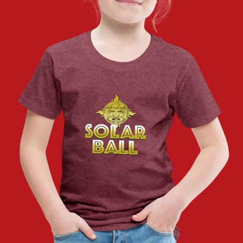 Solar Ball - T-shirt Premium Enfant