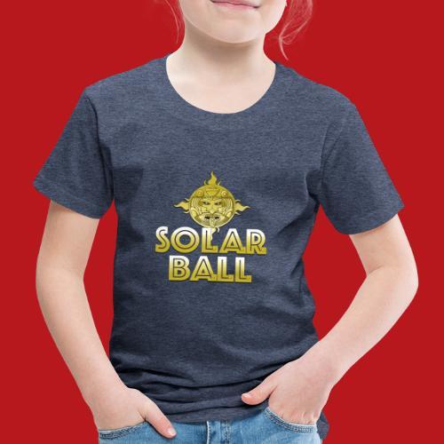 Solar Ball - T-shirt Premium Enfant