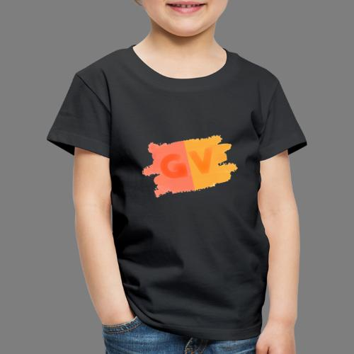 GekkeVincent - Kinderen Premium T-shirt