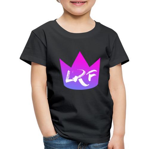 LRF - T-shirt Premium Enfant