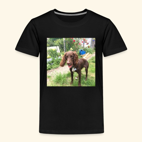 RudyTheDoggy - Kids' Premium T-Shirt