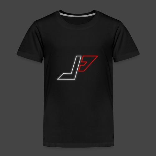plunjie logo - Kids' Premium T-Shirt