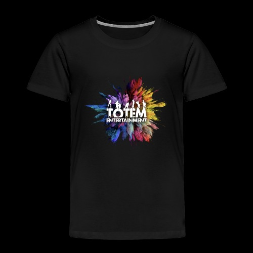 TOTEM 2018 LOGO - Kids' Premium T-Shirt