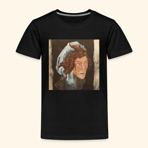 She - Kids' Premium T-Shirt