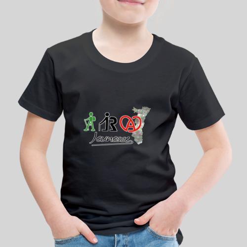 ARA Jeunesse - T-shirt Premium Enfant