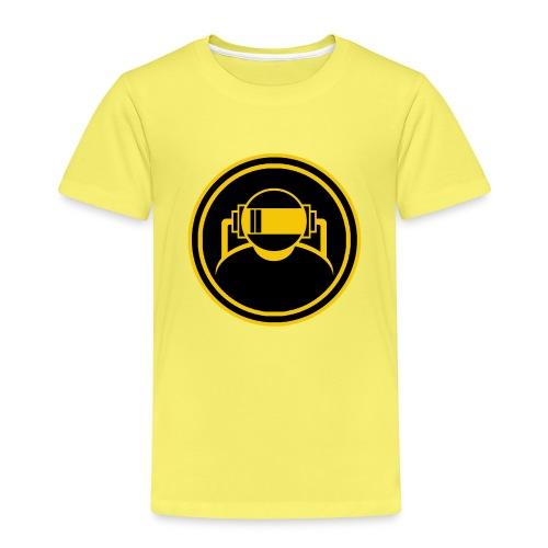 Mens Slim Fit T Shirt. - Kids' Premium T-Shirt