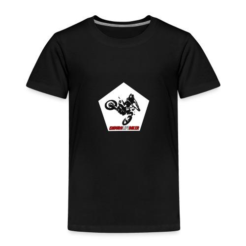 logo de la boutique officiel - T-shirt Premium Enfant