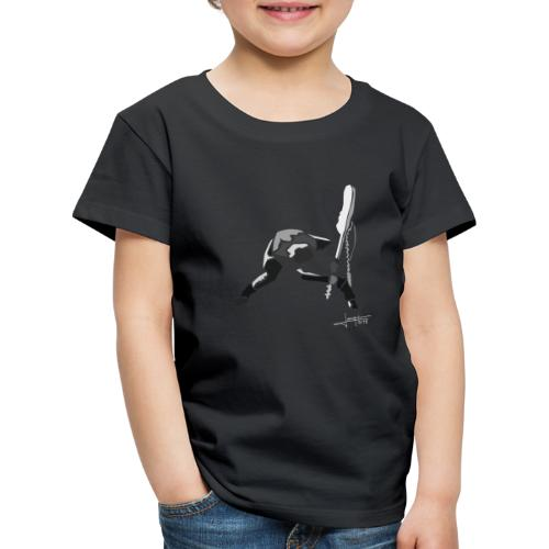 strummer-spread - T-shirt Premium Enfant