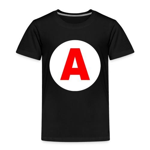 A, apprenti conducteur - T-shirt Premium Enfant