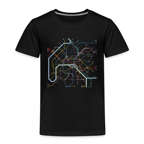 meter - Kids' Premium T-Shirt