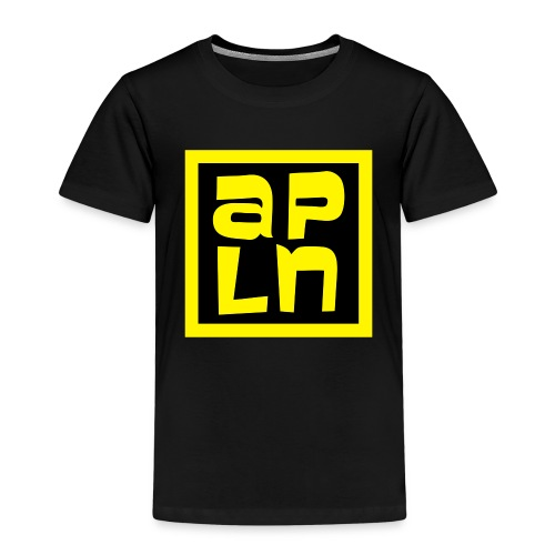 logoapln - T-shirt Premium Enfant