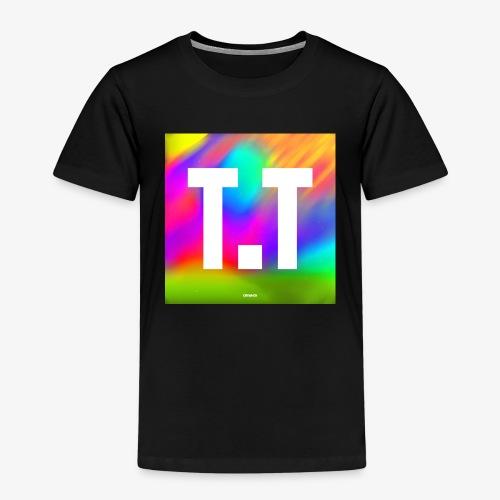 T.T #01 - Kinder Premium T-Shirt