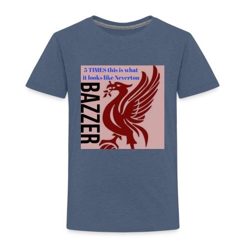 My Post - Kids' Premium T-Shirt
