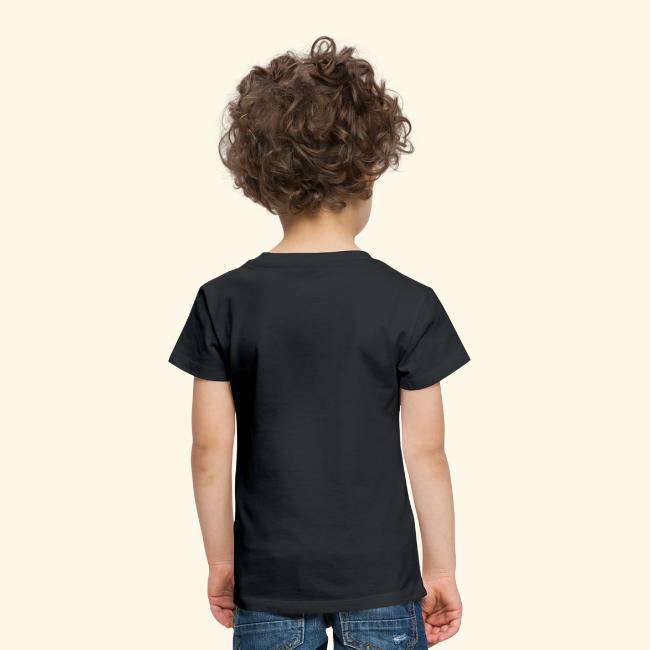 unicorn girl T-shirt