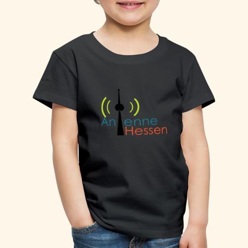 Antenne Hessen - Kinder Premium T-Shirt