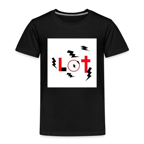 PicsArt 01 06 07 34 374 - Kinderen Premium T-shirt