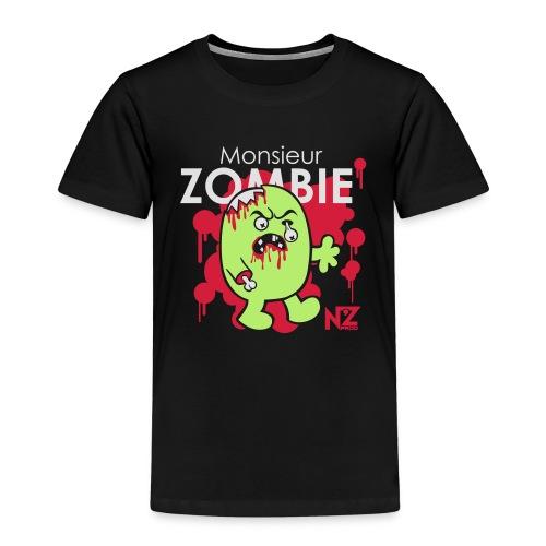 mr zombie - T-shirt Premium Enfant