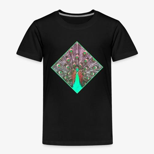 happy paon - T-shirt Premium Enfant