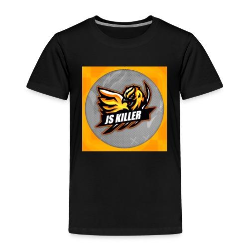Js Killer - Kinder Premium T-Shirt
