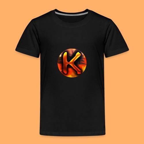 Kai_307 - Profilbild - Kinder Premium T-Shirt