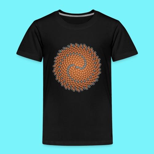 Wallflower - Kids' Premium T-Shirt