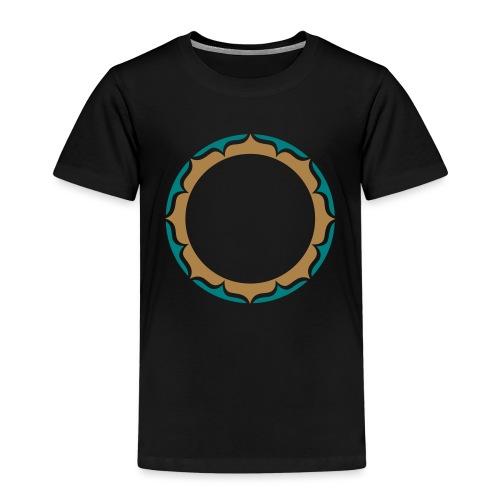frame2 - Kinder Premium T-Shirt