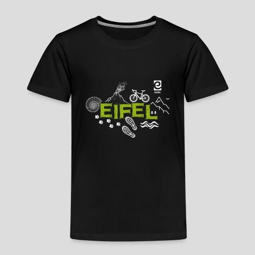 Eifelspuren - Kinder Premium T-Shirt