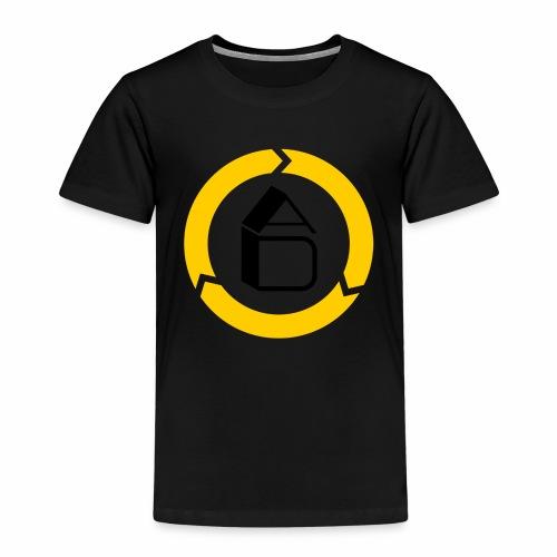 HM+Icon - Kinder Premium T-Shirt