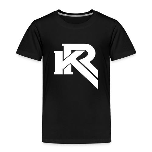 KR - Camiseta premium niño