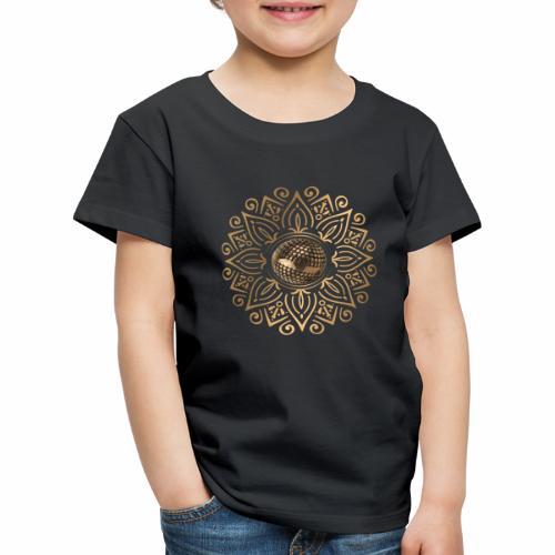 petanque sun - T-shirt Premium Enfant