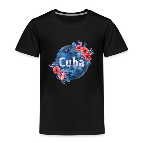 CU Design 004 - Kids' Premium T-Shirt