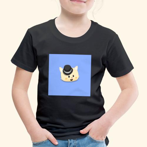 HCP custo 13 - Kids' Premium T-Shirt