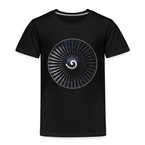 ENGINE 1 - Kinder Premium T-Shirt
