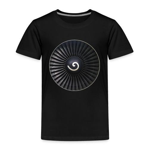ENGINE 6 - Kinder Premium T-Shirt