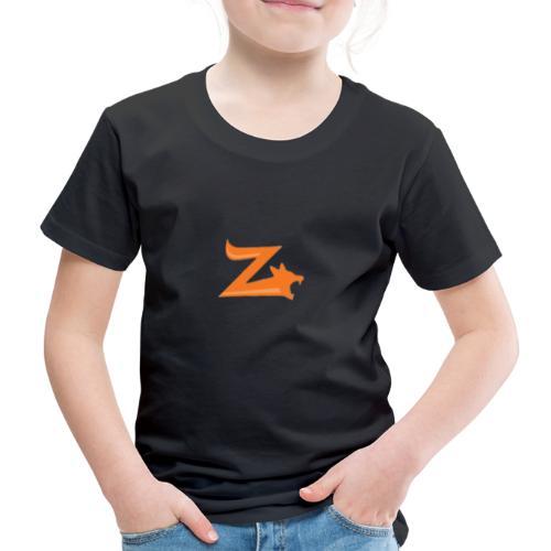 Zyno Logo - Kids' Premium T-Shirt