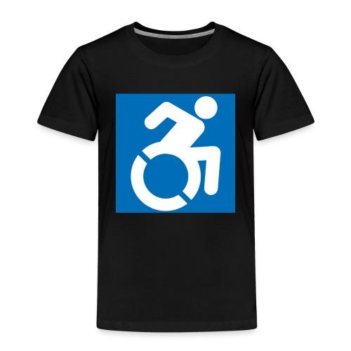 Fast Wheeler - Kinder Premium T-Shirt