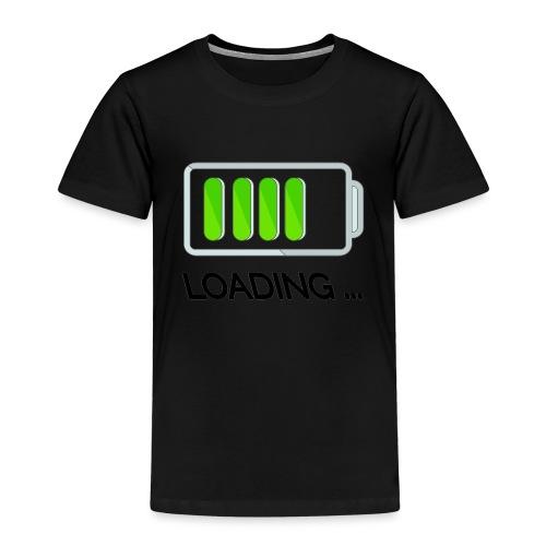 Ladebalken - Kinder Premium T-Shirt